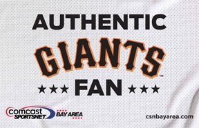 Comcast SportsNet Authentic Fan